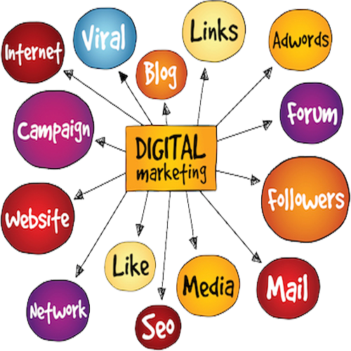 (o9 Market)web designing And Digital Marketing company in Odisha