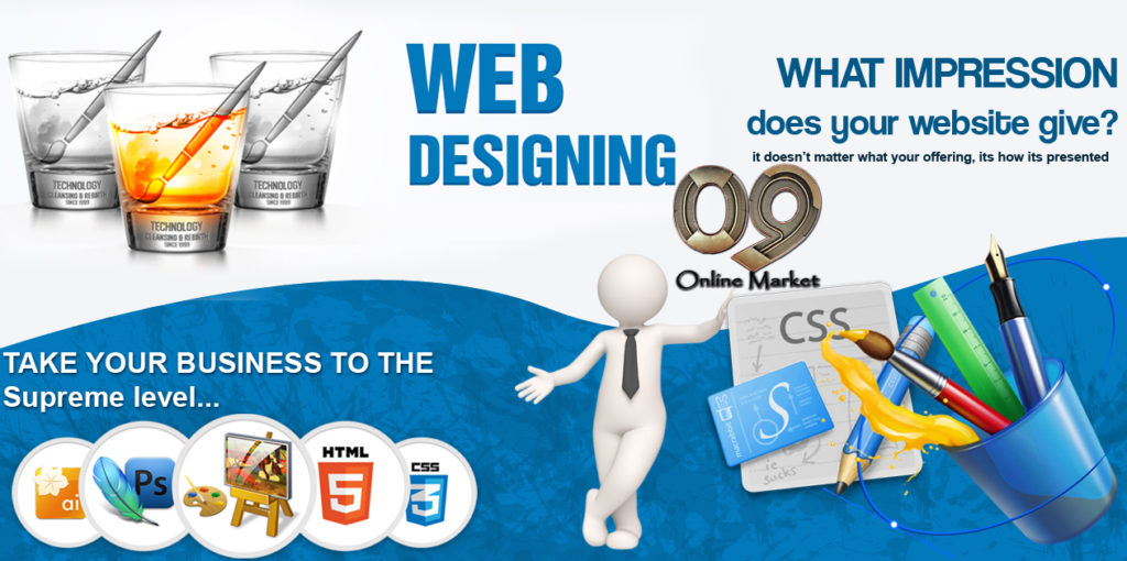 web designing And Digital Marketing company in Odisha (o9 Market)